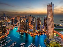 Best Tourist Locations in Dubai
