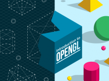 Introduction to OpenGL: A 3D Text Rendering Tutorial