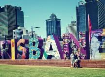 Business in Brisbane