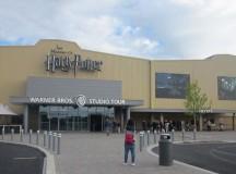 The Pleasures of the Harry Potter Studio Tour
