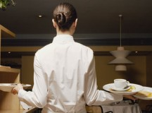 15 Actors Who Started out as Waiters