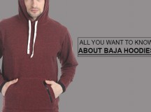 About BAJA Hoodies
