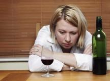 Dual Diagnosis: Alcoholism and Depression