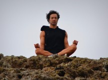 meditation for back paid removal
