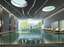 Why Opt For Above Ground Over Inground Swimming Pools