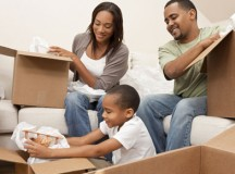 Tips from Moving Professionals Regarding a Stress-Free Move