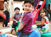 How Are Daycare Schools Beneficial in Shaping Your Child's Personality