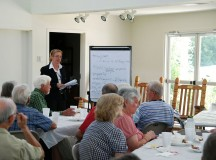 Senior Care – Importance of Finding the Right Service Providers