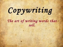 You can Get Heard! SAY IT LOUD with Copywriting
