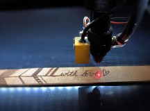 The future of Laser Engraving