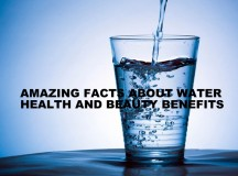 Few Attention-Grabbing Facts about Water