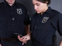 How the Internet of Things is Changing the Future of Law Enforcement