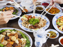 How to Reap the Health Benefits of Chinese Food