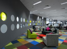10 Creative Ideas to Boost the Appeal of Office Environment
