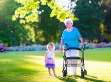 4 Tips to Improve Senior Mobility