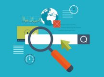 Search Instead of Searching: Personalization on the Internet