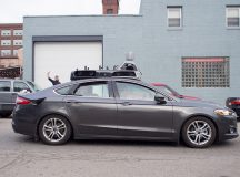 How Arizona Turned the Self Driving Car into its Golden Goose