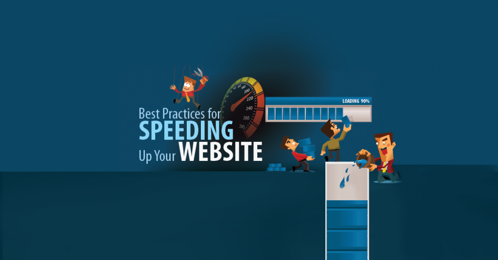 5 Top Ways to Improve WordPress Page Load Time