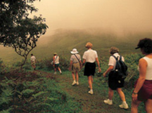 Life-Changing Vacation Ideas