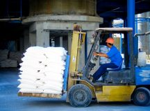 Common Errors While Operating Forklift Truck