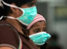Long-Term Effects of Air Pollution