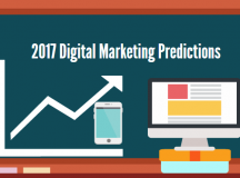 2017 Digital Marketing Predictions