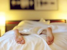 3 Reasons Why You Should Sleep Alone in Bed