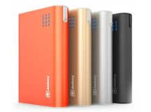 3 Types of the Most Useful Power Banks