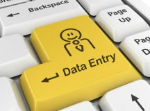 Create Well-Managed and Up-To-Date Records with Professional Data Entry Services