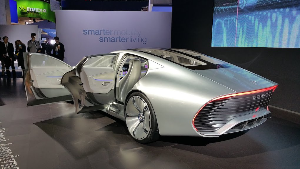 Car Technology Is Getting More And Important What To Look For In A