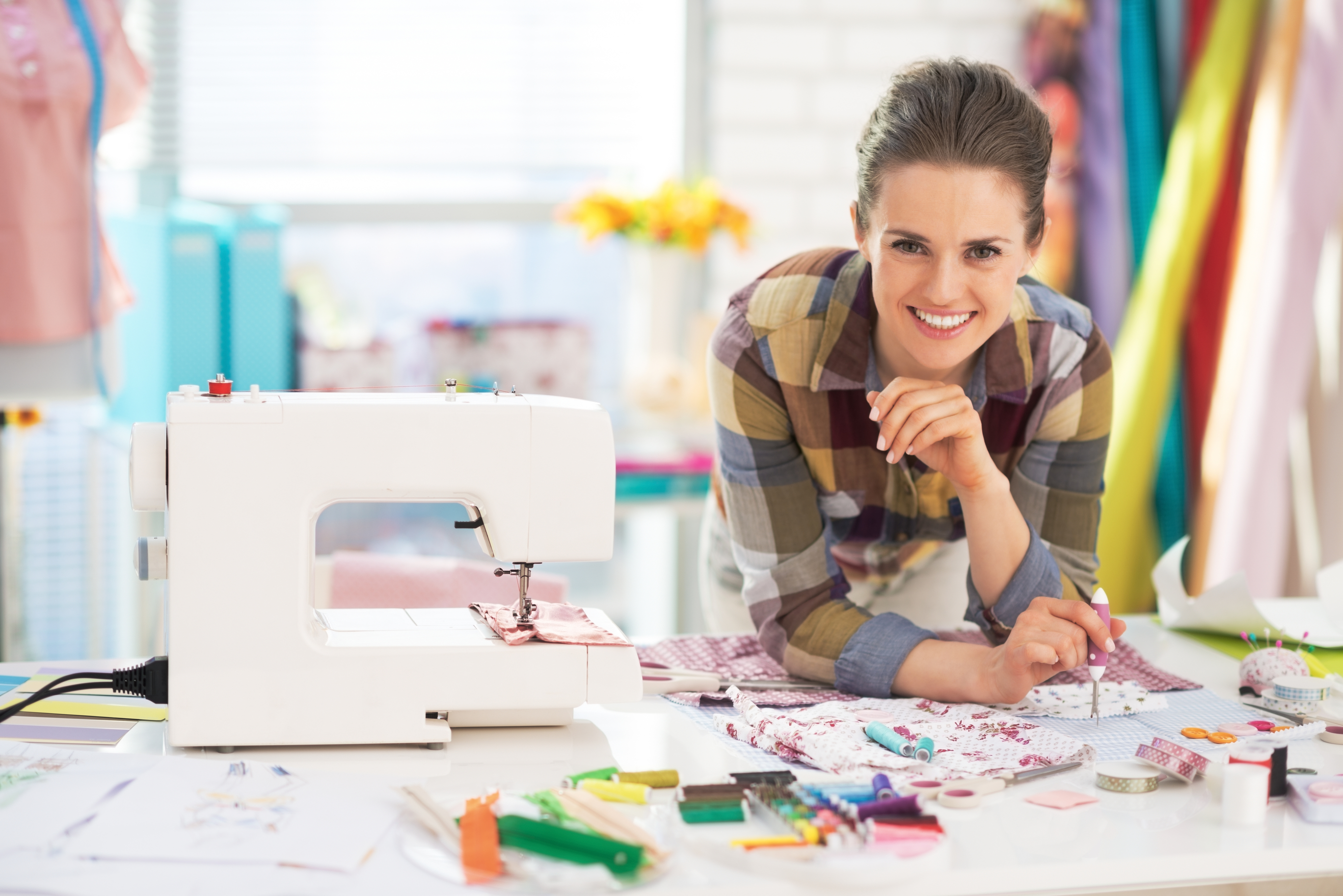 my hobby is sewing Essays - largest database of quality sample essays and research papers on my hobby is sewing.