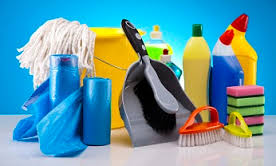 The ins and outs of professional cleaning services