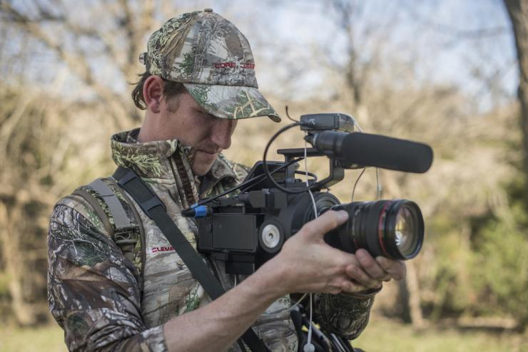 4 Essential Hunting Videotaping Tips