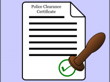 Steps to Apply for Police Clearance Certificate In Abroad