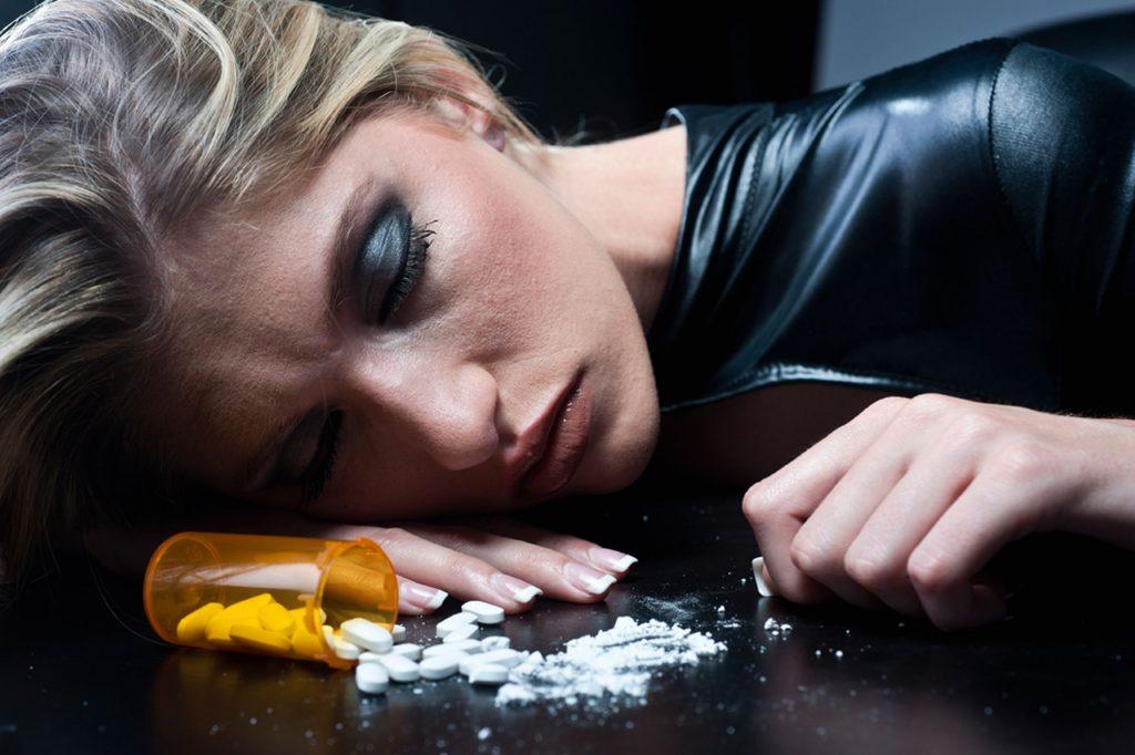Prescribing Drugs To Fight Addictions