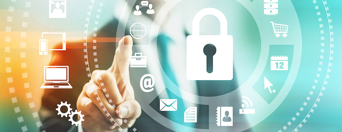 Tech Security Is Integral To Insuring Business Operations