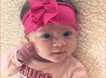 Few Tips that Help you to Get your Daughter to Wear Headbands