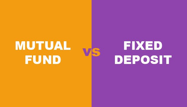 Are Mutual Funds Better than Fixed Deposits?