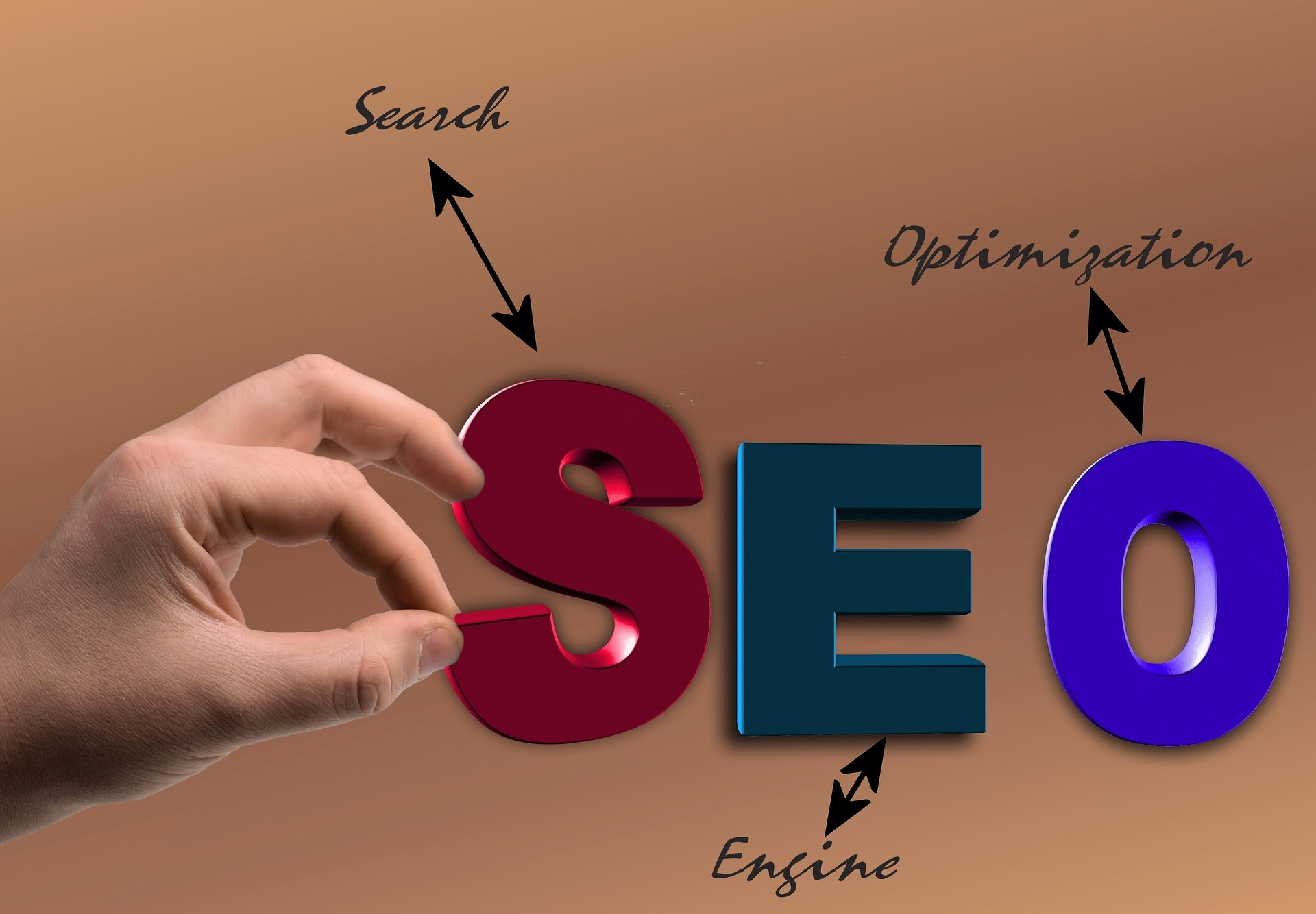 5 Ways SEO Aids Digital Marketing