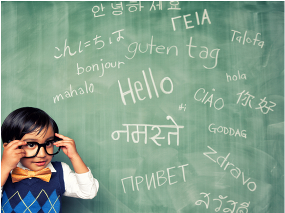 5 Incredible Benefits of Learning a New Foreign Language