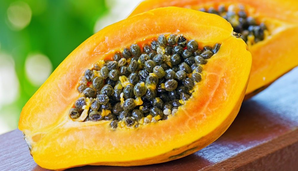 Several Amazing Things About Papaya Seeds For Your Health