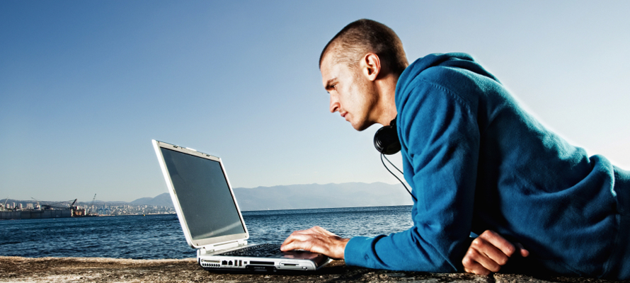 5 Benefits of Working in a Virtual Office