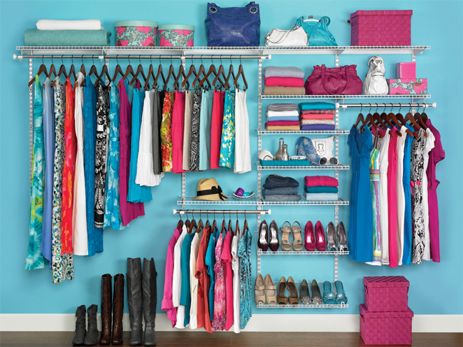 Organize Your Closet, Organize Your Life: 5 Genius Moves to Bringing Order to Your Wardrobe