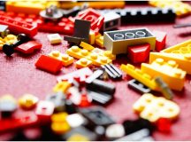 The Benefits of Engaging with The LEGOs