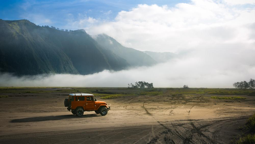 Off the Beaten Track – 5 Of the Most Spectacular Places in the World for Off-roading