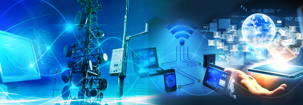What Are The Wireless Communication Solutions Available for Manufacturing Sector?