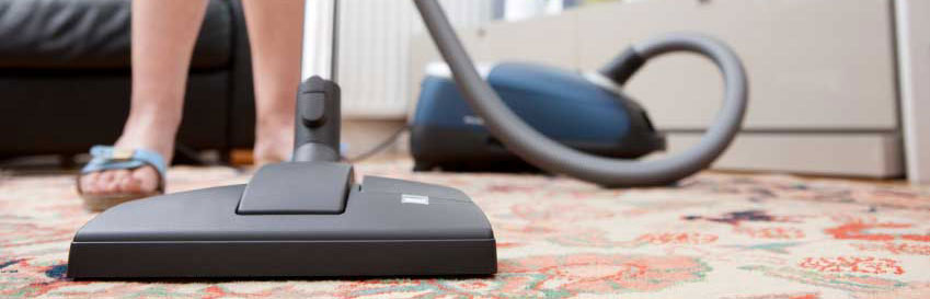 What to Consider when Selecting a Canister Vacuum Cleaner