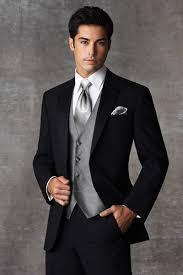 gentleman look