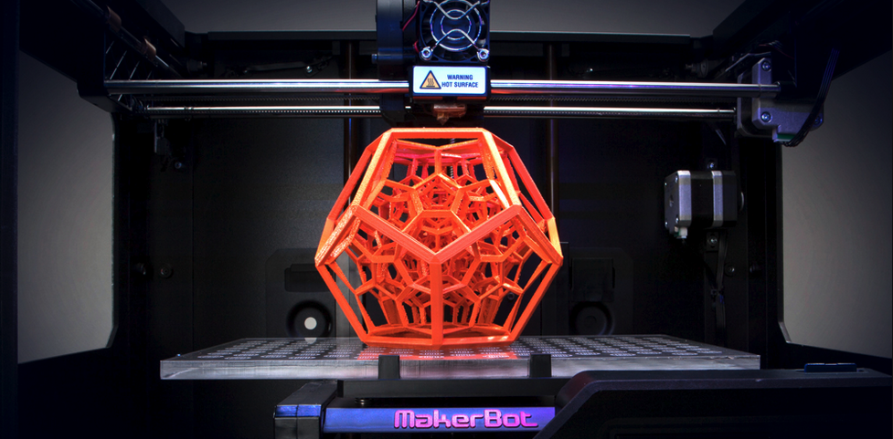 Low Cost 3D Printers Could Help Tech Developments