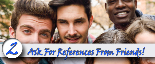 Ask-For-References-From-Family